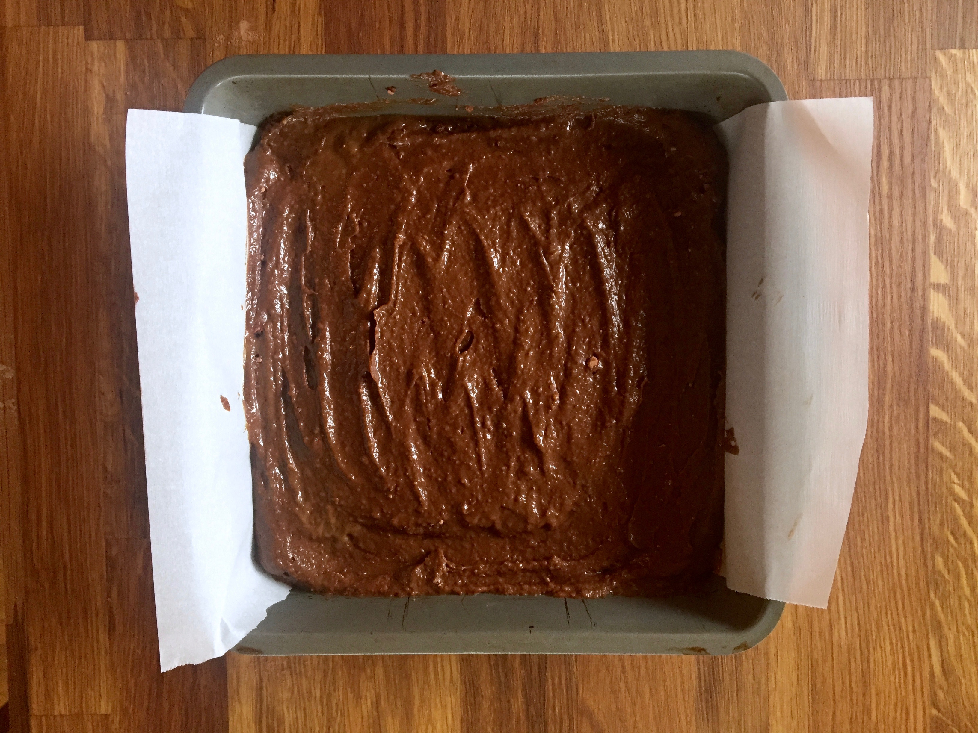 Avocado Brownies - 13 of 34