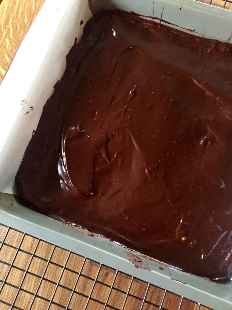 Avocado Brownies - 17 of 34