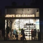 Jeni's Splendid Ice Cream Los Angeles | Best Ice Cream in California | www.thebatterthickens.com